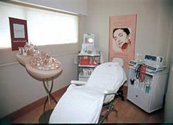 Бесплатный косметологический кабинет в российской поликлинике