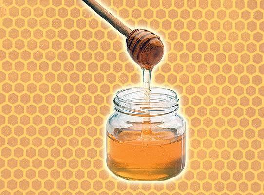 Делаем маски с медом для лица от прыщей в домашних условиях