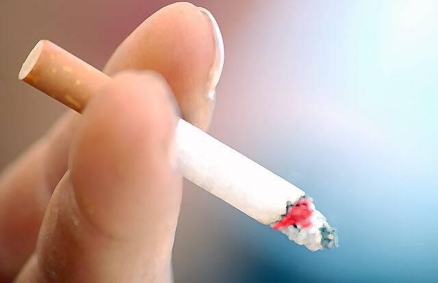 Психология как отучить курить