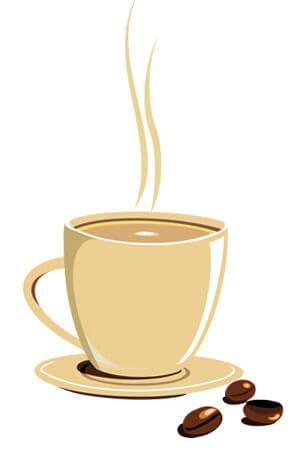 Прыщи от кофе
